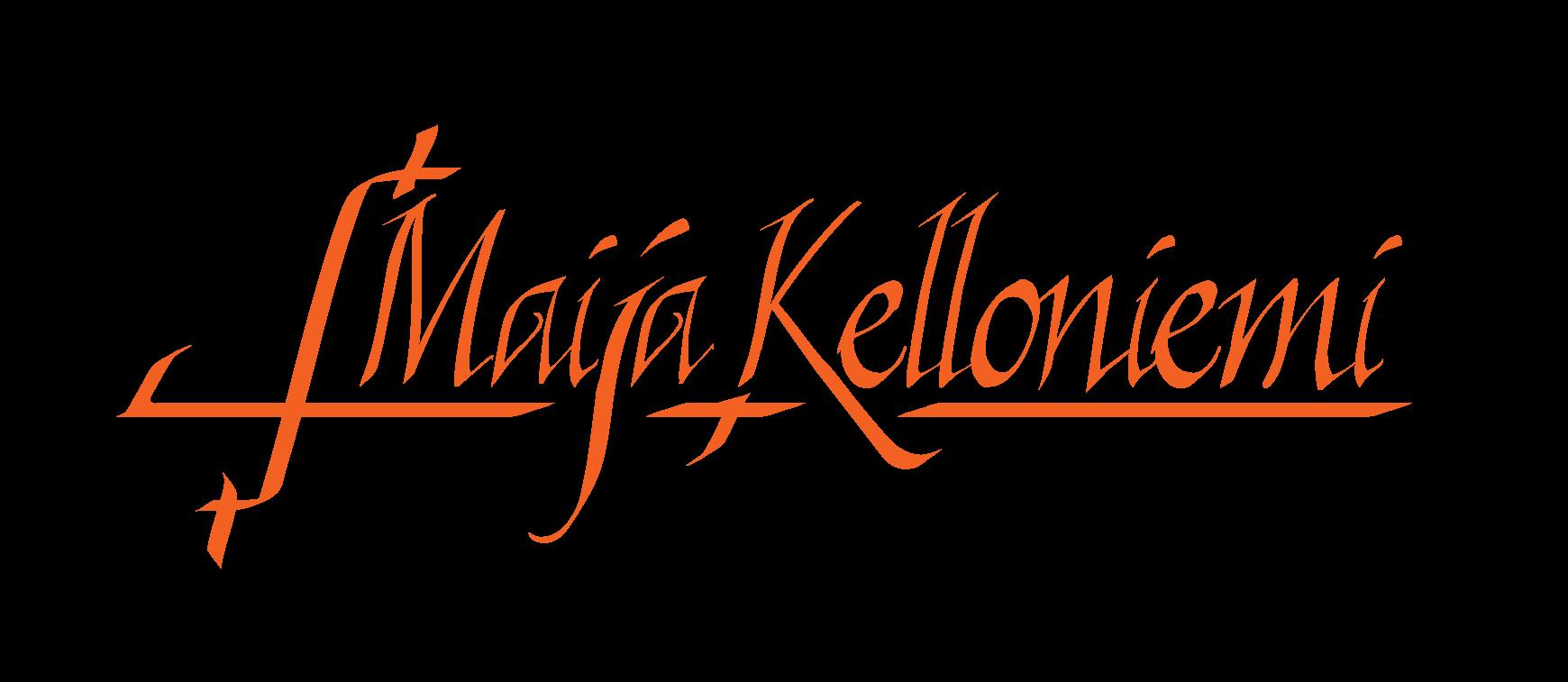 Maija Kelloniemi